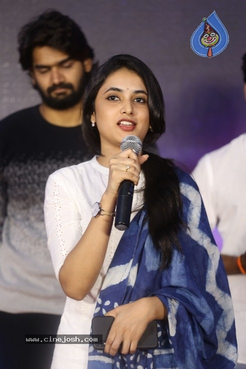 Gang Leader Press Meet Photos - 2 / 42 photos
