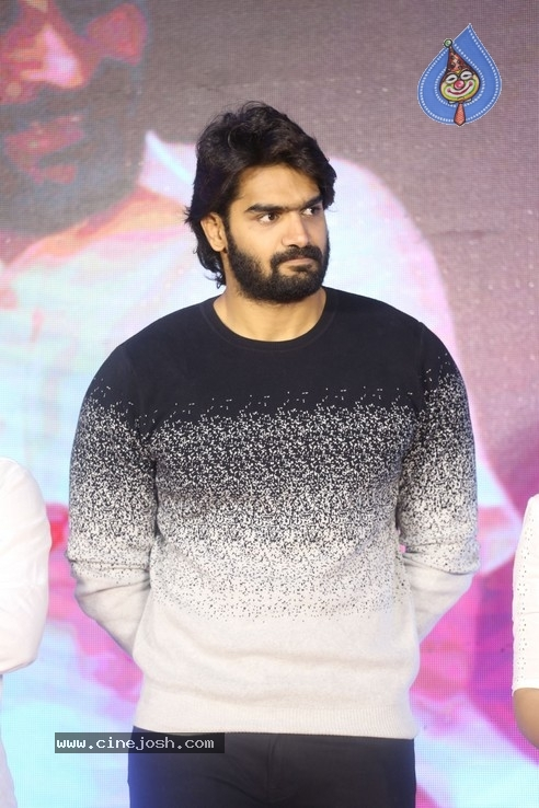 Gang Leader Press Meet Photos - 9 / 42 photos
