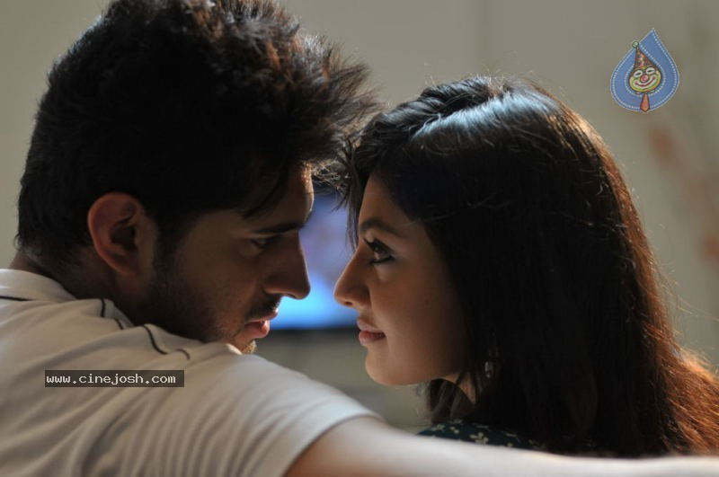 Its My Love Story Movie Stills - 4 / 16 photos