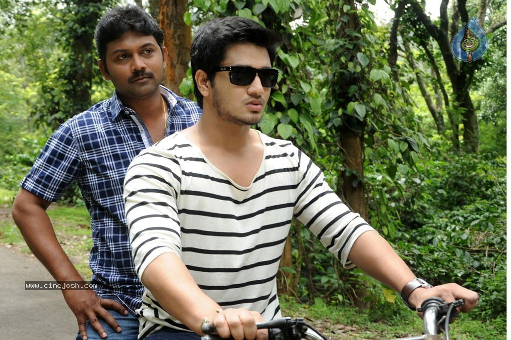 Karthikeya Movie Stills - 2 / 42 photos
