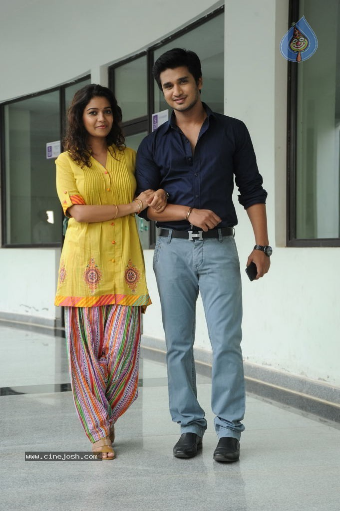 Karthikeyan Tamil Movie New Stills - 4 / 94 photos