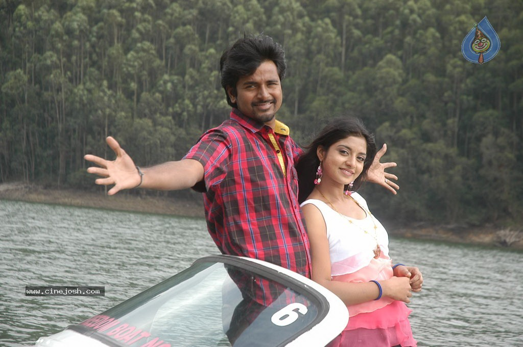 Manam Kothi Paravai Tamil Movie New Stills - 3 / 34 photos