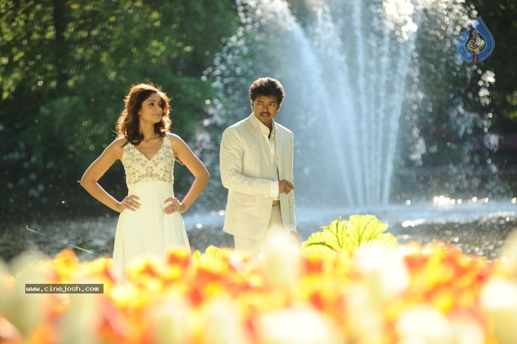 Nanban(3 Idiots Remake) Movie Stills - 16 / 16 photos