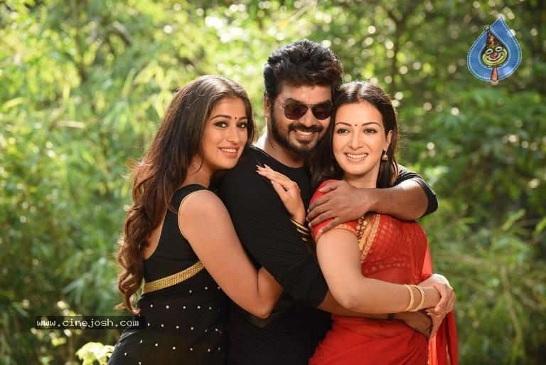 Neeya 2 Tamil Movie Photos - Photo 10 of 10