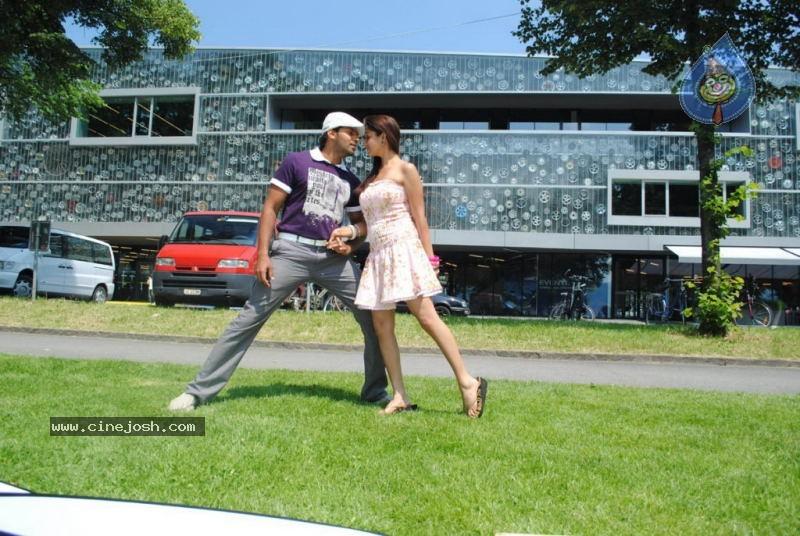 Nene Ambani Movie New Stills - Photo 5 of 27