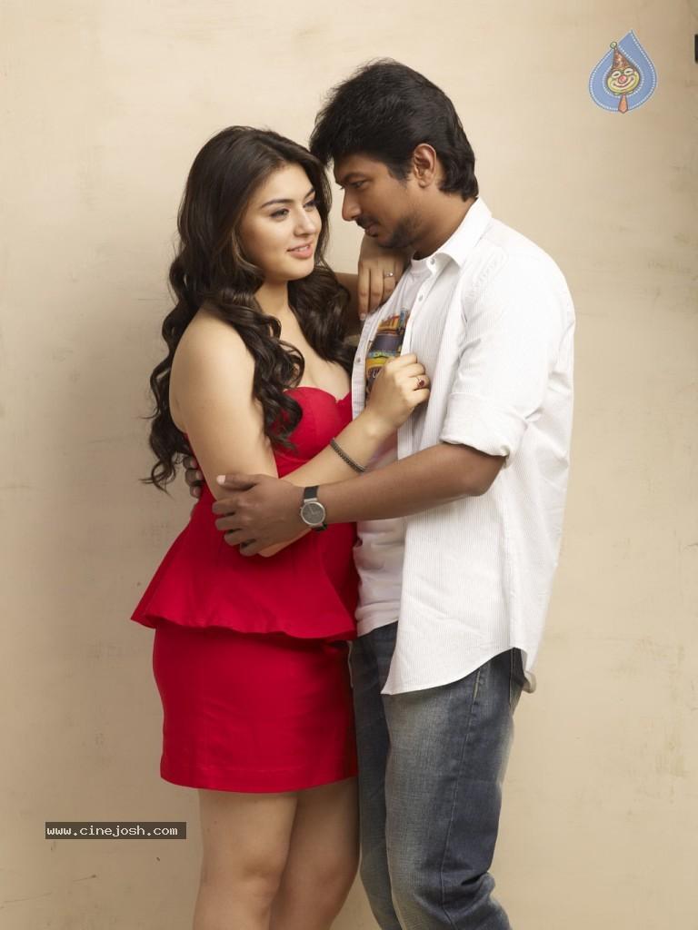 Oru Kal Oru Kannadi Tamil Movie Stills - Photo 27 of 41