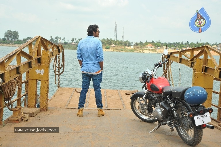 Rajdooth Movie Stills - 21 / 21 photos