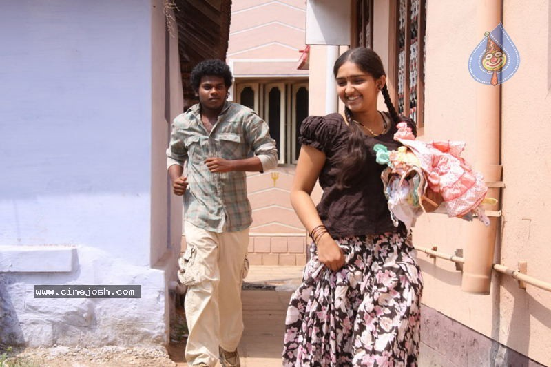 Renigunta Movie New Stills - 13 / 33 photos