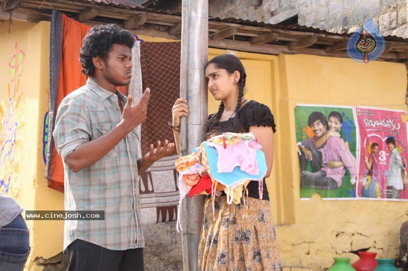 Renigunta Movie New Stills - 16 / 33 photos