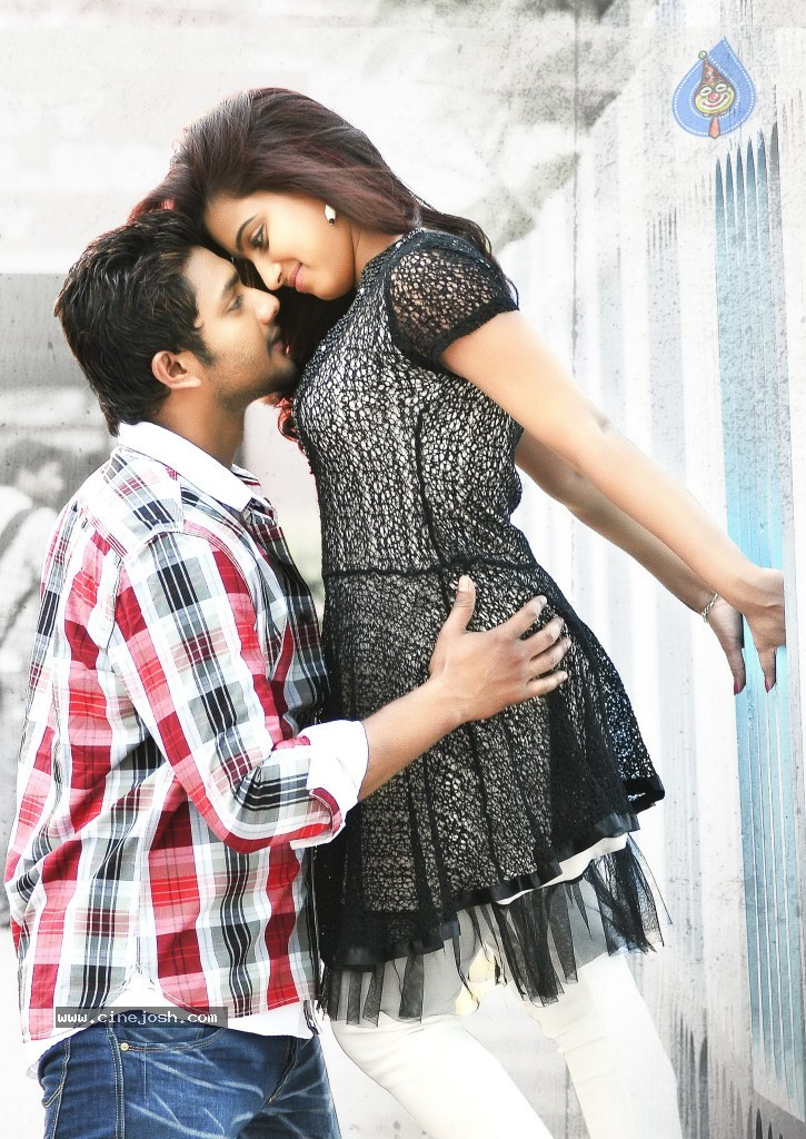 Romance Movie New Photos - 3 / 6 photos