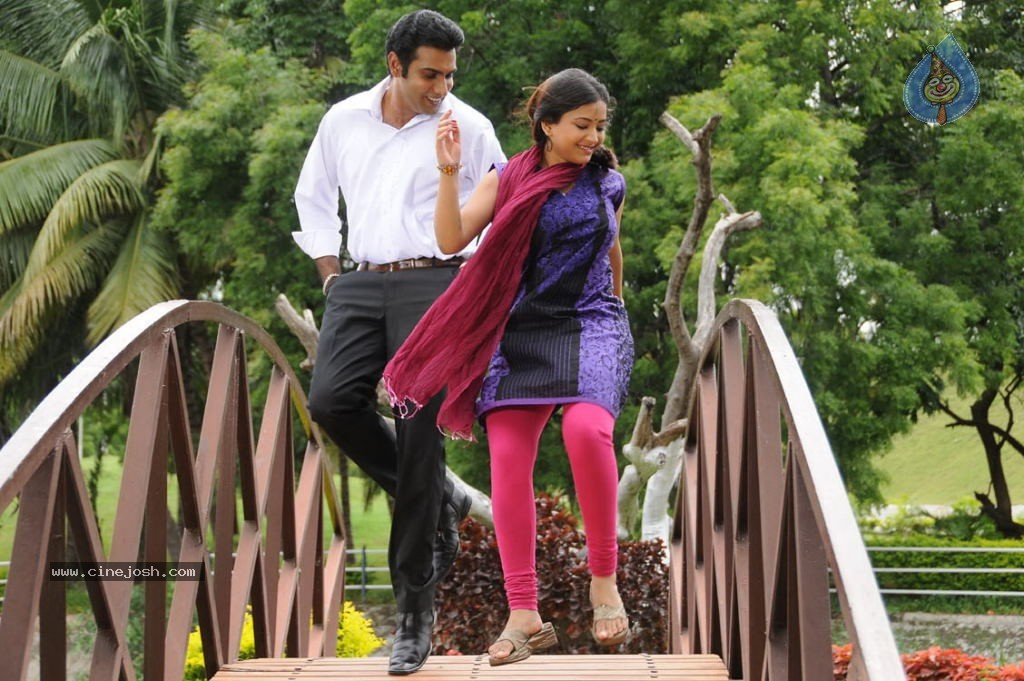Vijetha Movie Stills - 1 / 25 photos