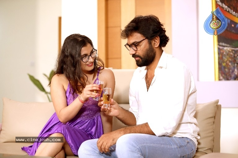 Wife I Movie Stills - 4 / 6 photos