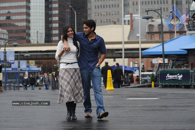 Yemaaya Chesave Movie New Stills - 12 / 30 photos