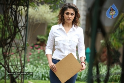 Anjali CBI Officer Movie Stills - 1 of 3
