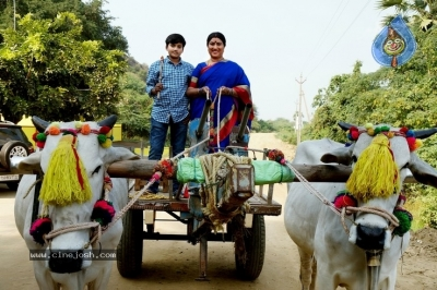 Annapurnammagari Manavadu Movie Stills - 2 of 17