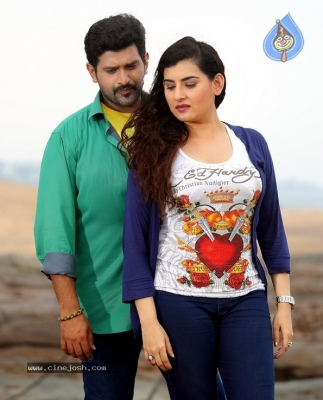 Annapurnammagari Manavadu Movie Stills - 7 of 17