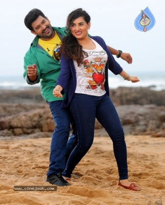 Annapurnammagari Manavadu Movie Stills - 16 of 17