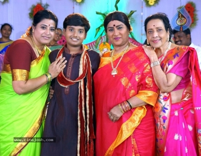 Annapurnammagari Manavadu Movie Stills - 17 of 17
