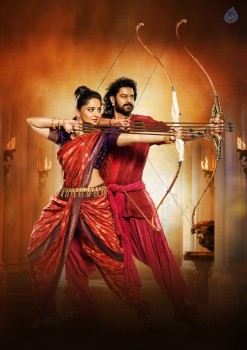 Baahubali 2 Latest Still - 1 of 1