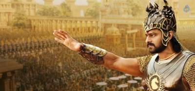 Baahubali 2 Movie 50 Days Posters and Photos - 1 of 10