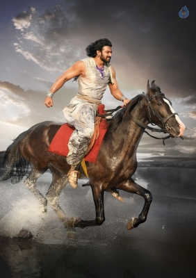Baahubali 2 Movie 50 Days Posters and Photos - 3 of 10