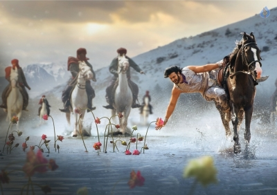 Baahubali 2 Movie 50 Days Posters and Photos - 5 of 10