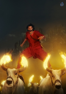 Baahubali 2 Movie 50 Days Posters and Photos - 9 of 10
