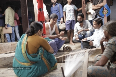 Chintakindi Mallesham Movie Stills - 12 of 22