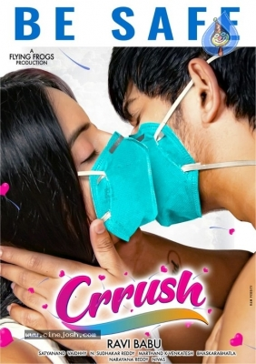Crrush Movie Posters - 1 of 2