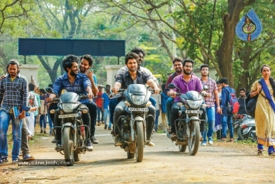 Dear Comrade Movie Stills - 1 of 6