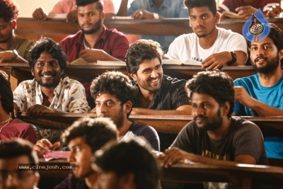 Dear Comrade Movie Stills - 2 of 6