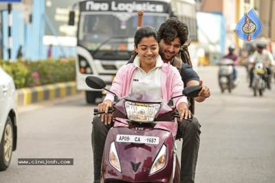 Dear Comrade Movie Stills - 3 of 6
