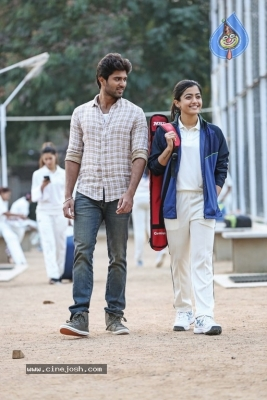 Dear Comrade Movie Stills - 4 of 6