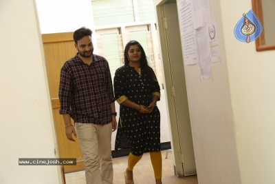 Gundamma Katha Movie Stills - 2 of 3