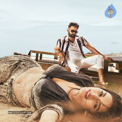 Ismart Shankar Movie Stills - 3 of 4