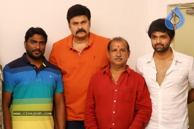 Jai Sena Title Song Launch Photos - 2 of 7