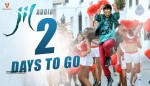 Jil Movie Audio 2 Days to Go Poster - 1 of 1