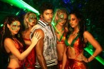 Vishal with three hot beauties in 'Khiladi' - 1 of 28