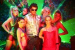 Vishal with three hot beauties in 'Khiladi' - 12 of 28