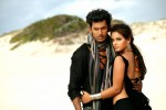 Vishal with three hot beauties in 'Khiladi' - 13 of 28