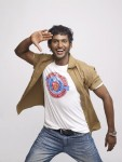 Vishal with three hot beauties in 'Khiladi' - 21 of 28