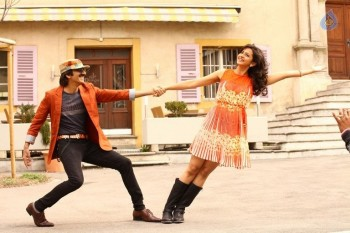 Kick 2 Movie New Photos - 1 of 3