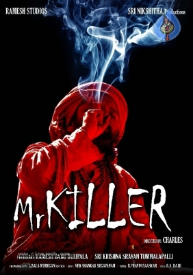 Mr Killer Posters - 2 of 19