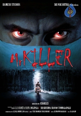 Mr Killer Posters - 14 of 19