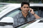 Naga Chaitanya Stills in Manam - 2 of 2
