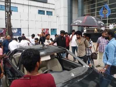 Naga Shaurya New Movie Working Stills - 2 of 8