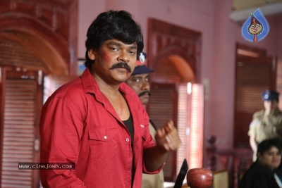 Nene Kedi No 1 Movie Stills - 4 of 4