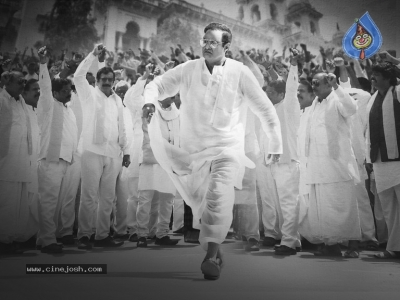 NTR Mahanayakudu New Poster n Still - 1 of 2