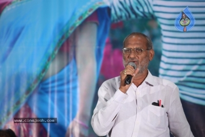 Oka Telugu Premakatha Movie Trailer Launch - 2 of 21
