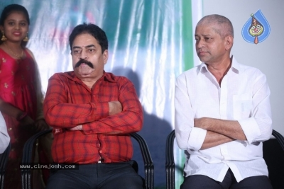 Oka Telugu Premakatha Movie Trailer Launch - 4 of 21